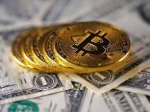 比特币携手美股创出新高牛市或步入急速上攻段