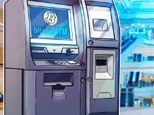 比特币ATM在过去一年中激增87%,全球目前超过10,000台