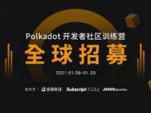 Subscript为Polkadot训练营学员提供NFT权益证明