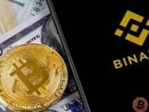 币安疑似出现Bug BTC短时最高价达到82000美元
