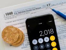 随着监管加剧,2022年会成为Crypto的税收元年吗?