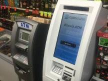 圣地亚哥安装首台比特币在线自动取款机(ATM)