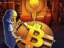 """美联储主席杰罗姆·鲍威尔:比特币""""是黄金而非美元的替代品"""""""