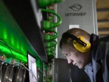 俄罗斯最大比特币矿业托管商 BitRiver 的通证化之路