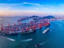 区块链技术+港口建设,实现港口数字化