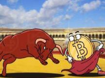 比特币正处于一轮长期牛市开始的5大理由