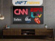 盘点过去两周国际媒体发布的NFT新闻