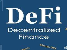 一篇文章告诉你DeFi目前包含的产品与服务