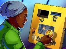 NCR Corporation计划收购比特币ATM公司LibertyX