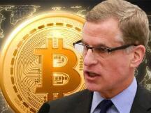 达拉斯联邦储备银行行长称比特币显然是一种价值储藏手段