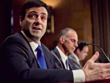 CFTC主席:比特币是一场权力的游戏