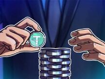 彭博社:Tether市值将在明年超过以太坊
