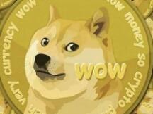 Dogecoin在TikTok爆火 价格暴涨20%