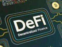 DeFi 经济的收益