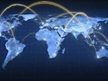 在全球范围内分析比特币被接受的情况