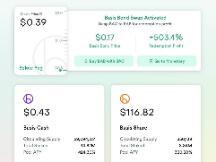 NewBloc:从BAGS推导2021年算法稳定币开端