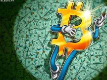 比特币在PayPal支持加密货币新闻发布后突破13,000美元
