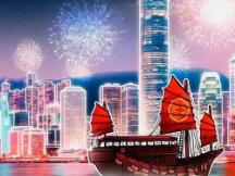 香港财政司官员称,把加密交易限制在百万富翁级别对香港来说是好事