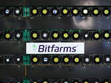 下周一上市!加拿大矿企 Bitfarms 将于 6 月 21 日在纳斯达克开始交易