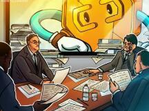 摩根大通高管就稳定币监管和加密支付竞争发表看法