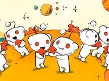 一大波 Reddit 投资者正在加入战场