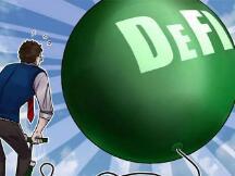 以太坊手续费随着DeFi市场冷却而下降