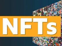 使用 NFTs 协助打造一个新的互联网