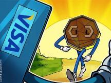 在持续的反垄断指控中,Visa再推新加密卡