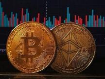蔡维德:数字货币将成为世界地缘政治新战场?