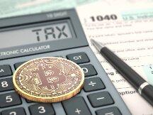 美国新基础设施法案称,希望通过加密税筹集280亿美元
