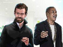 Jay-Z和Jack Dorsey旗下的Tidal公司可能集成NFT和智能合约