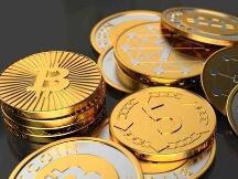 比特币市值占比会越来越小