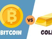 Ruffer Investment董事长:比特币是一种新兴价值储存手段,是黄金的挑战者
