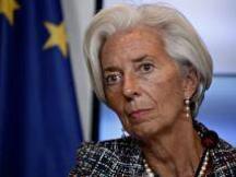 欧洲央行行长:是否应当为欧元创造一个数字版本将很快做出结论