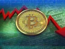 比特币跌破8800美元关口 5分钟内下挫逾300美元