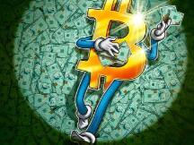 加拿大首个比特币ETF上市首日前几个小时的交易量接近1亿美元