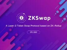 ZKSwap 链上资产8亿美金,流动性7亿美金,暂据Layer2 协议首位