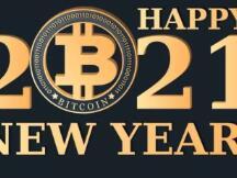 加密市场2021第一季度回顾