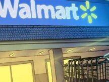 沃尔玛寻找加密产品负责人,以推动数字货币策略