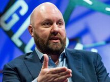 A16z的创始人马克安德森:比特币网络正反馈循环的潜力