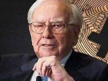 """巴菲特投资""""比特币挖矿""""的真相到底是什么?"""