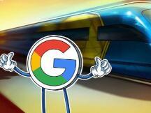 """谷歌财经添加专门标签""""Crypto"""",提供BTC、ETH等价格信息"""