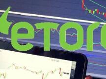 eToro计划通过SPAC上市,新公司价值104亿美元