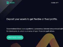 Dank Protocol借贷协议测试活动