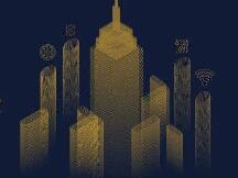 """区块链做""""基石"""",夯实智慧城市价值建设"""