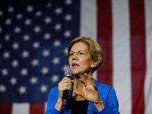 """美参议员Elizabeth Warren因能源消耗问题和勒索软件抨击加密货币,呼吁立法者""""直面""""这一问题"""