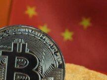中国出台挖矿打击措施后 BTC哈希率下跌近50%