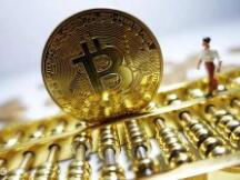 """美刊认为:中国须严格监管比特币""""挖矿"""""""