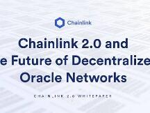 Chainlink的白皮书2.0提到了什么?