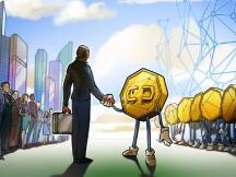 高盛40%的客户已经持有加密货币敞口